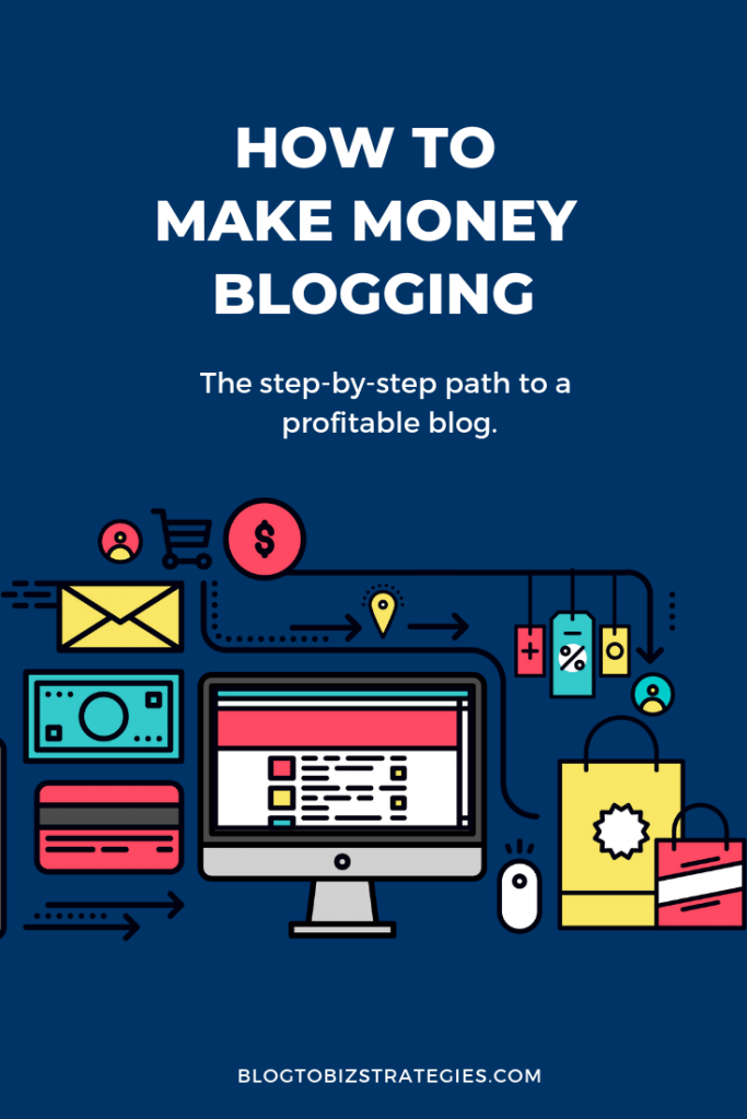 Blog to Biz Strategies | Make Money Blogging Category