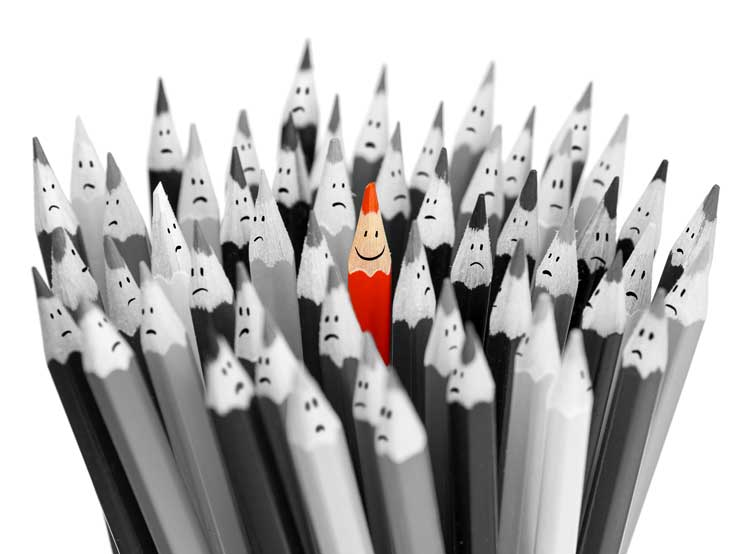 Blog to Biz Strategies | How To Stand Out