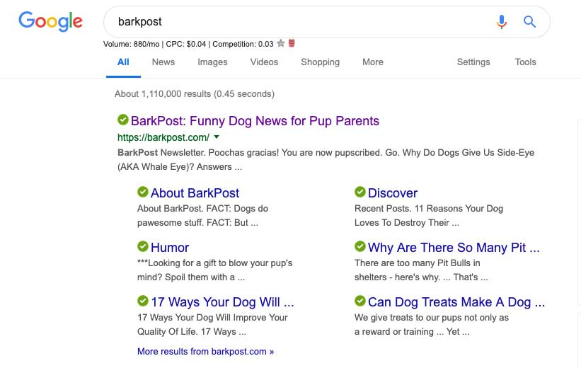 Blog to Biz Strategies | What Is BarkPost About?