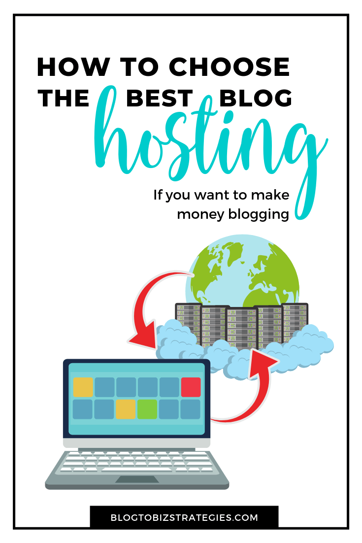 Blog to Biz Strategies | Best Blog Hosting 2